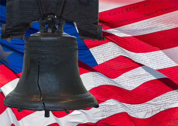 Philadelphia Liberty Bell 3