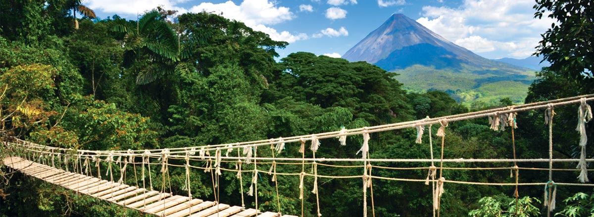 Costa Rica Impact Tour Travel With Heart