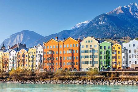 AustrianDelightOberammergau search Innsbruck