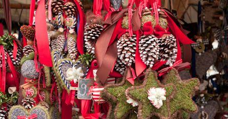 classicalchristmasmarkets day1 overnightflight - Classic Christmas