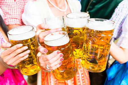 Germanys Cultural Cities featuring the Romantic Road Oktoberfest search