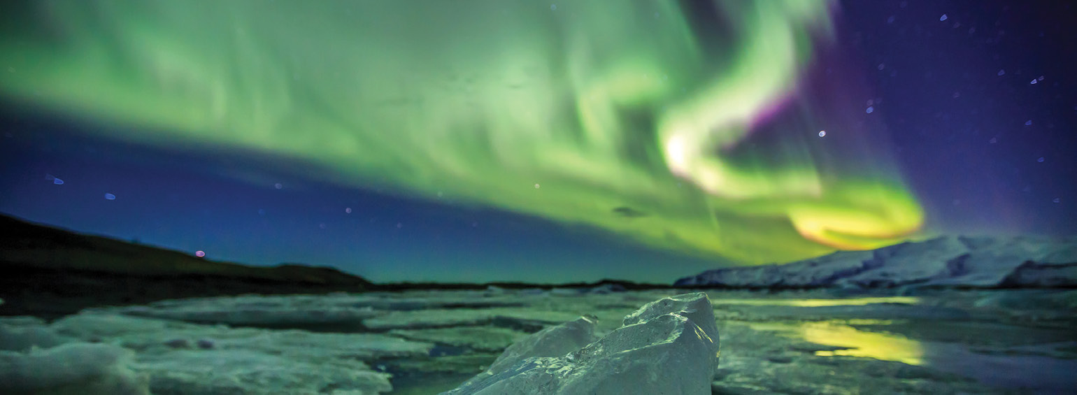Discover Iceland's Magical Northern Lights