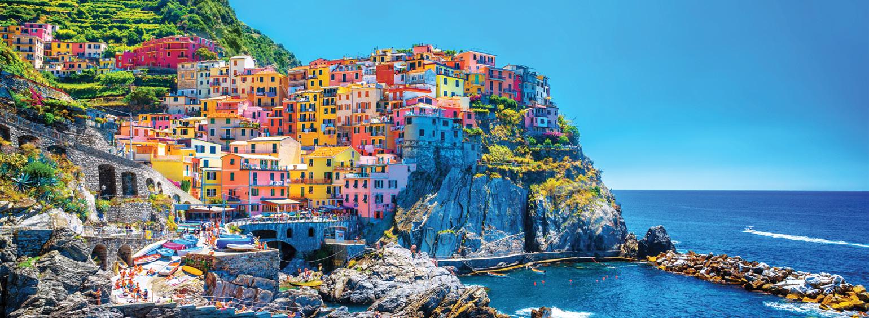 Italy's Treasures