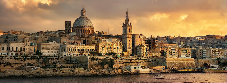 Old World Sicily & Malta