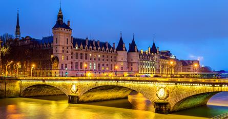 Europes Cosmopolitan Cities Floriade Day9 Paris