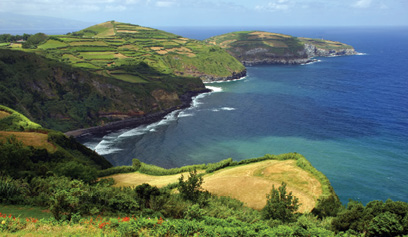 Portugal Its Islands Featuring The Estoril Coast Azores Madeira
