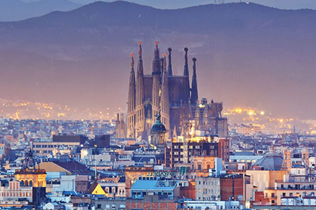 NoveltiesNorthernSpain Search Barcelona