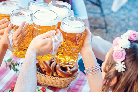 Discover Switzerland with Oktoberfest Search
