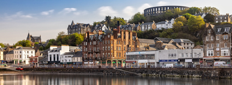 Scotland: Isles of Lore & Legend