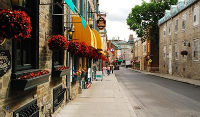 Eastern Canada Tours, Eastern Canada Vacations - Collette