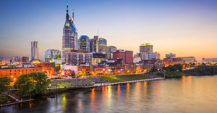 AmericasMusicCitiesDay1NashvilleTennessee