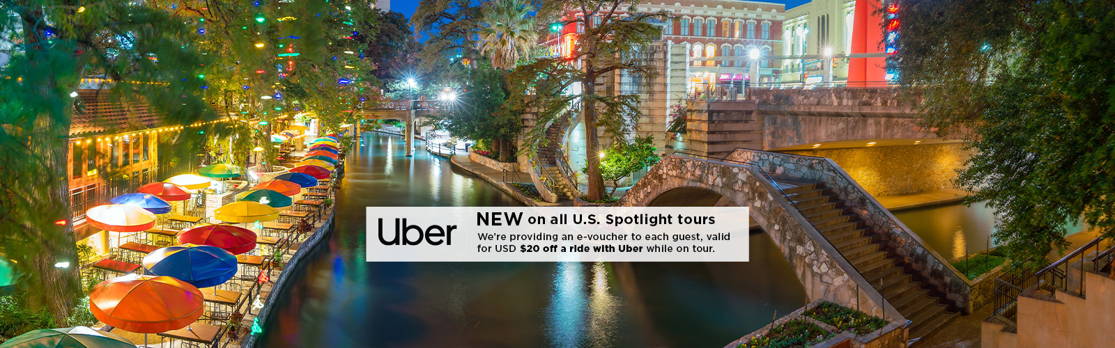 Spotlight on San Antonio