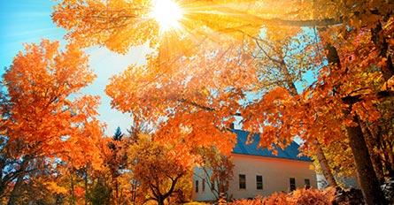 AutumninVermont Day7 TourEnds