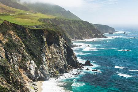 California Dreamin search