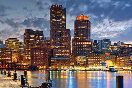 Spotlight on Boston Search