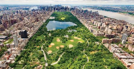 SpotlightOnNYC Day1 NYCBiggApple
