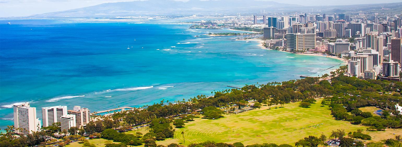 Grand Hawaiian Adventure