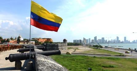 ExperienceColombia Day10 Cartagena