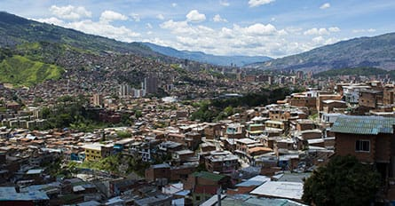 ExperienceColombia Day6 Medellin