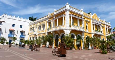 ExperienceColombia Day8 Cartagena