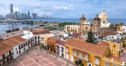 ExperienceColombia Day9 Cartagena